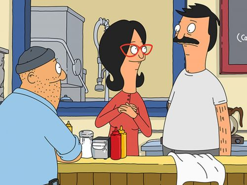 'Bob's Burgers' Pop-Ups Will Bring Food Puns to IRL Restaurants This Weekend