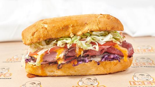 San Francisco's Sandwich King, Ike's Love & Sandwiches, Going National