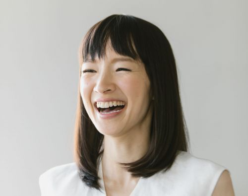 For Marie Kondo, Bento Boxes Are a Form of Self Care