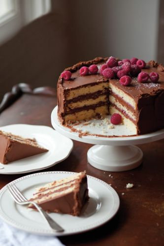Food News: This Hack for Cutting Birthday Cake is Pretty Smart