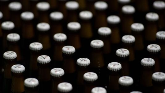Uh Oh, Germany Is Rapidly Running Out Of Beer Bottles