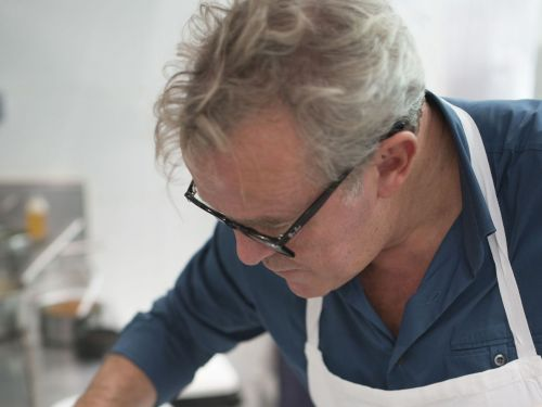 'Chef's Table: France' Recap: Alain Passard Created a New World of Vegetarian Cuisine at L'Arpège