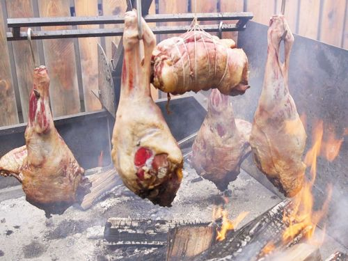Watch: What Is the Best Way to Break Down and Cook a Whole Animal?