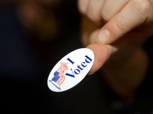 Rewarding Voters With Free Food Is Technically Illegal