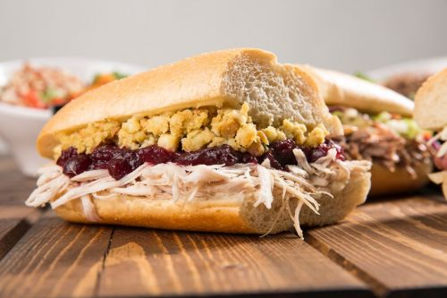 Capriotti's Celebrates 43rd Birthday with $4 Bobbies
