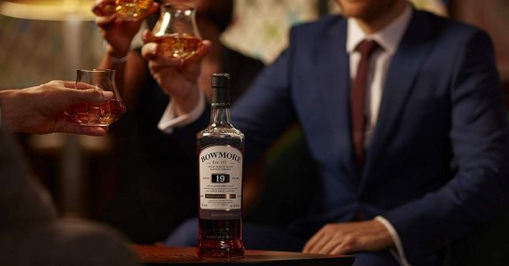 Amazon Unveils Its First-Ever Exclusive Single Malt Whisky