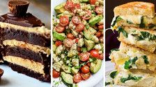 The Best Instagram Recipes From 2018