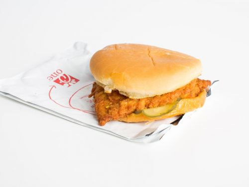 Chick-fil-A Has Dethroned Starbucks as the Teens' Favorite Restaurant