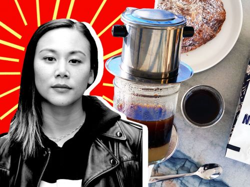 The Vietnamese Coffee Tool That Lets You Take a Breather