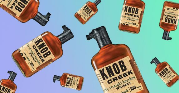 8 Things You Should Know About Knob Creek Bourbon Whiskey