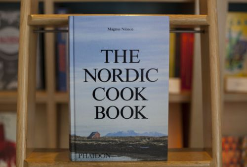 Summer Vacation Through COOKbooks: Scandinavia