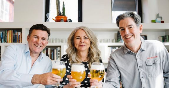New Belgium to be Acquired by Kirin Subsidiary
