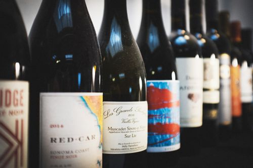 How To Build a Wine Collection at Home Without the Stress
