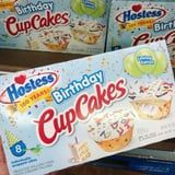 Hostess Is Celebrating 100 Freaking Years With - What Else? - a Birthday Cupcake