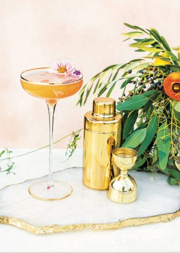 4 Mother's Day Rosé Cocktails For Sipping All Summer Long