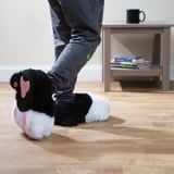 These Cat Slippers Purr When You Walk, So Goodbye to All My Remaining Friends