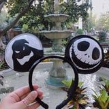 Disney Has New Jack Skellington Ears For Halloween, and We Need to Get Our Bones on These ASAP