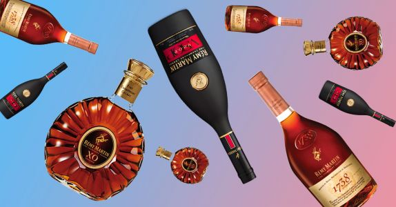 9 Things You Should Know About Rémy Martin