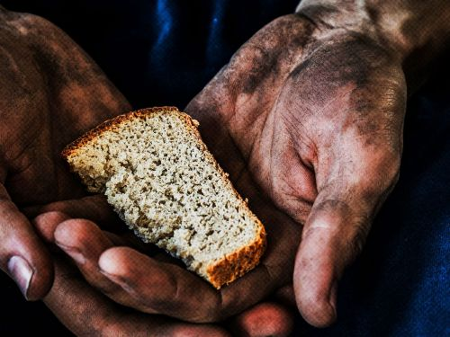 The Unexpected Power of Hunger