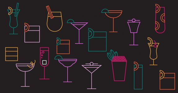The Six Cocktails You Need to Know to Understand All Cocktails Ever