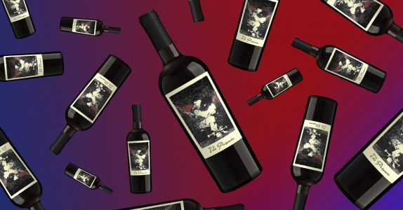 10 Things You Should Know About The Prisoner Wine Company