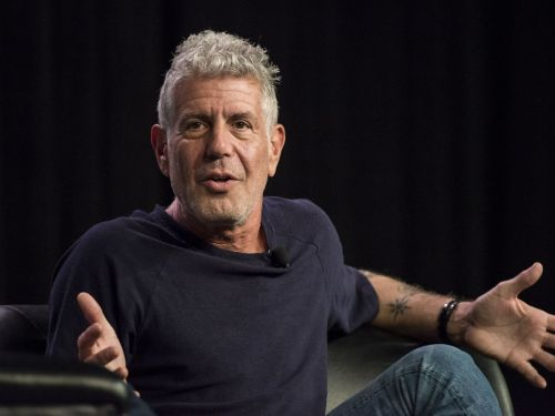 'Roadrunner' and the Dismal Search for the 'Real Bourdain'