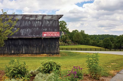 How American Distilleries Are Transforming into Tourist Destinations