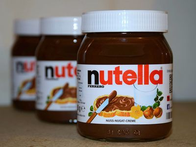 People in France Are Brawling Over Discounted Nutella