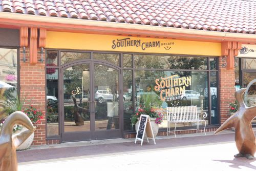 Southern Charm Gelato Shoppe to Celebrate 1 Year Mark and Growth in 2019!