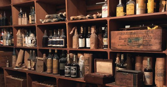 Christie's to Auction 'Unprecedented' Collection of Pre-Prohibition Whiskey