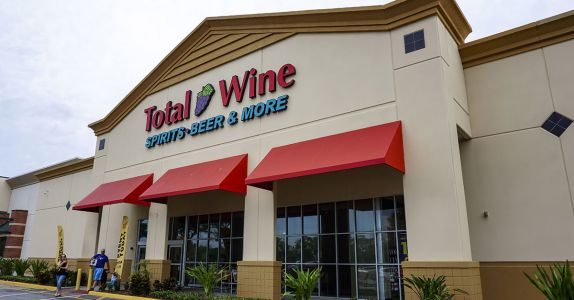 Woman Arrested in Total Wine for Living Her Best Life, Reenacting THAT 'Dirty Dancing' Scene