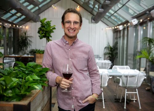Sixty Vines Welcomes Jeff Carcara as CEO