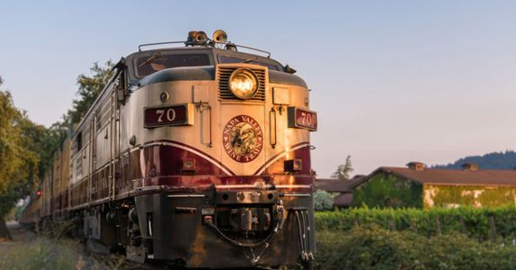Ride a Tequila Train to Celebrate Dia de los Muertos