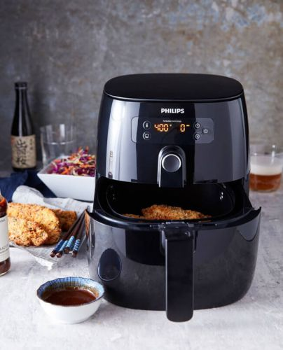 Here are 9 Air Fryer Recipes You Need to Try Now