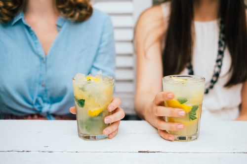 3 Things to Drink This Summer Instead of Rosé