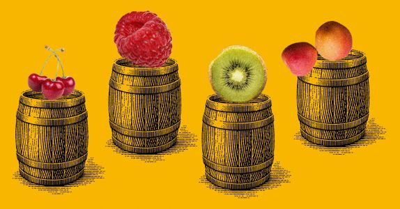 How Homebrewing Experts Master Fruit Infusions