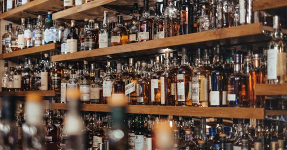 The Definitive Whiskey Urban Dictionary