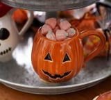 Pottery Barn's Halloween Decor Is Sophisticated, Spooky, and on Sale Right Now -Don't Miss Out!