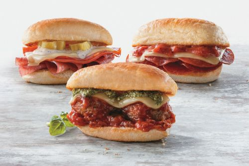 Fazoli's Debuts The Next Best Thing Since Breadsticks In Indianapolis