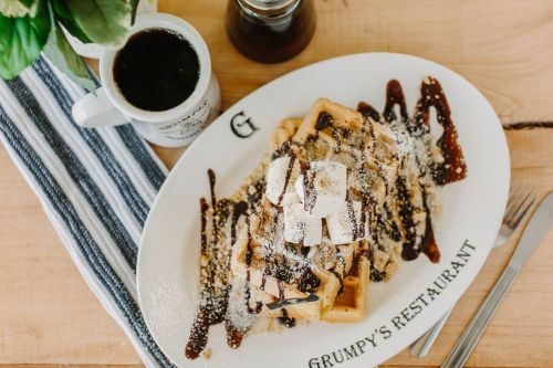Grumpy's Restaurant Eyeing The Villages after Demand for Expansion