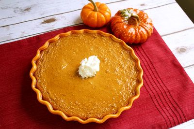 Thanksgiving Pie Recipes You'll Want to Gobble Up