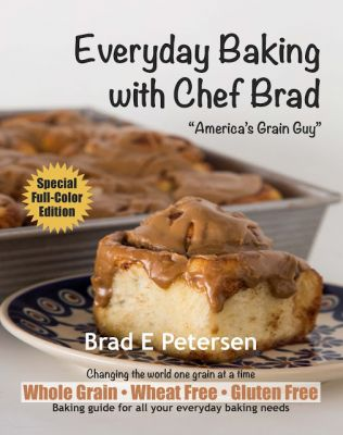 New Cookbook New Adventures