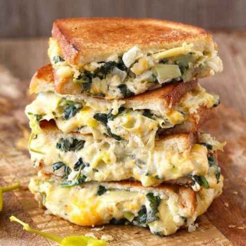 Spinach and Artichoke Dip Cheese