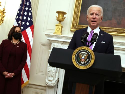 President Biden Orders Better COVID-19 Safety Guidelines in Workplaces