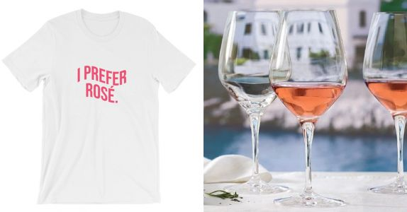 Everything You Need To Rosé All Day At Home