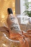 A Giant Rosé Pillow Exists, and My Only Hesitation Is That I'll Spill Actual Rosé on It