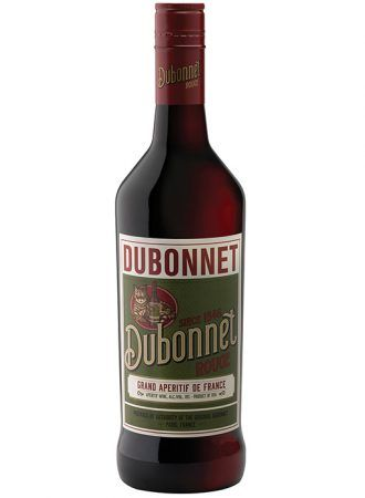 Drink of the Week: Dubonnet Rouge