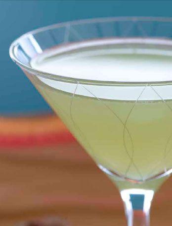 What I'm Drinking: The LastWord