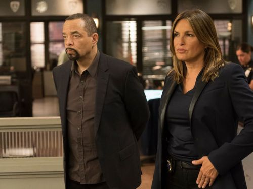 New 'Law & Order: SVU' Episode Tackles Sexual Misconduct in Restaurants