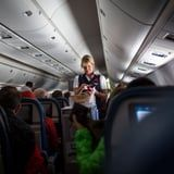 Free WiFi For All Passengers Is in the Works at Delta, and It's Kind of a Big Deal